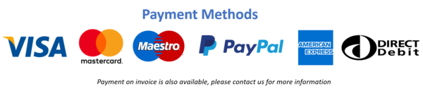 demographic payment methods