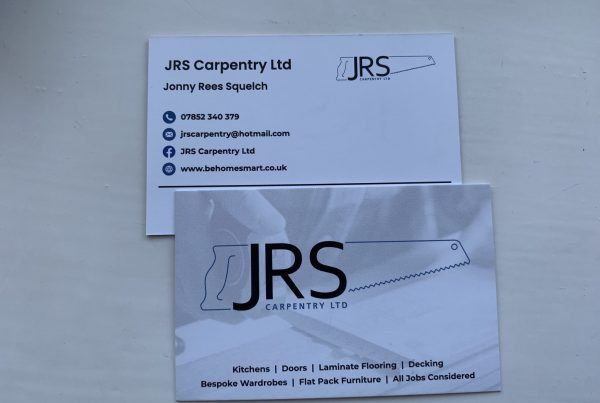business cards jrs