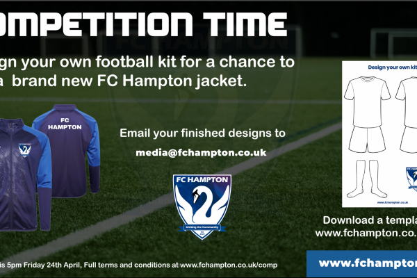 fc hampton competition